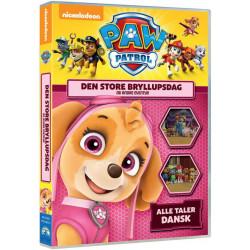 Paw Patrol - Sæson 2 vol 4 - DVD