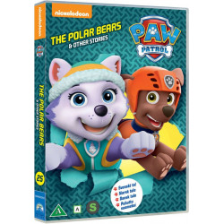 PAW Patrol: Sæson 3, Vol. 5 - DVD