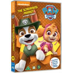 Paw Patrol - Sæson 3 - Vol. 9 - DVD