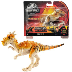 Dracorex Jurassic World Dino Rivals Attack Pack