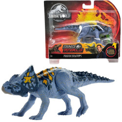 Protoceratops Jurassic World Dino Rivals Attack Pack