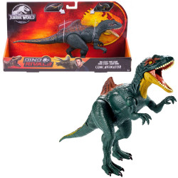 Concavenator Jurassic World Dino Rivals Dual Attack