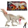 FORUDBESTIL Destroy 'n Devour Indominus Rex Jurassic World Dino Rivals