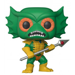 Funko Pop Vinyl Figure Master Of The Universe - Merman (Green)