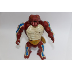 Rattlor Mattel 1985 He Man Masters of The Universe action figure