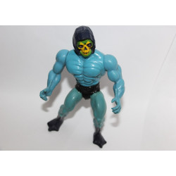 Skeletor Mattel 1981 He Man Masters of The Universe action figure