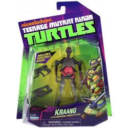 Kraang Extra-Dimensional Enemies of Earth Teenage Mutant Ninja Turtle figure 2012