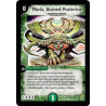 Niofa, Horned Protector - Super Rare - Duel Masters Shadowclash of Blinding Night (DM-04)