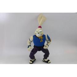 Usagi Yojimbo 1989 - TMNT figure (uden alle skjold og bælte)