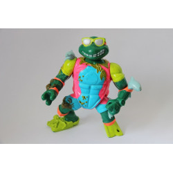 Mike, the sewer surfer 1990 - TMNT figure