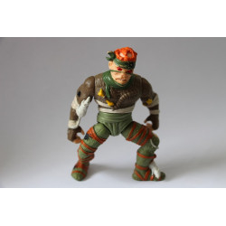 Rat King 1989 - TMNT figure