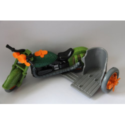 Turtlecycle 1989 - TMNT figure