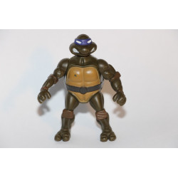 Mini Donatello 2002 - TMNT figure
