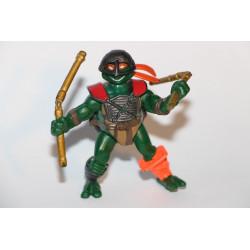 Mini fightin' gear michelangelo 2004 - TMNT figure