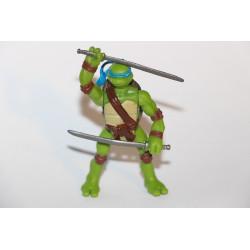 Mini Leonardo 2006 - TMNT Movie figure