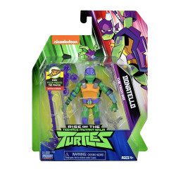 Rise of the Teenage Mutant Ninja Turtles Donatello The Tech Wiz Action Figure