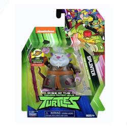 Rise of the Teenage Mutant Ninja Turtles Splinter The Chill Master Action Figure