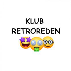Klub Retroreden abonnement 149 kr/mnd