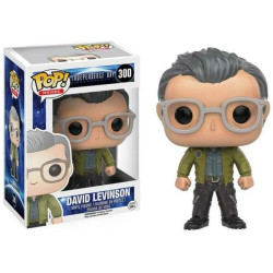 Independence Day Resurgence David Levinson Pop! Vinyl Figure
