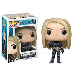 Funko POP! Vinyl figure Movies - Valerian - Laureline