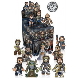 Funko Warcraft Mystery Minis (One Mystery Figure)