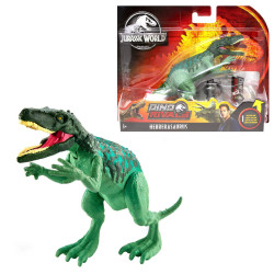 Herrerasaurus Jurassic World Dino Rivals Attack Pack