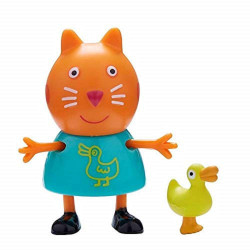 Peppa Pig Pals & Pets - Candy Cat & Duck