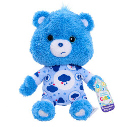 Care Bears Cubs Grumpy Bear 20 cm tall Plush Toy