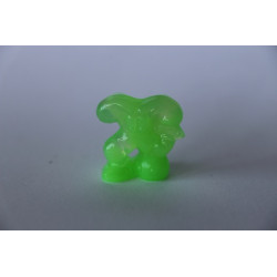 Striker - GoGo's Crazy Bones Sports (Football) number 38/40