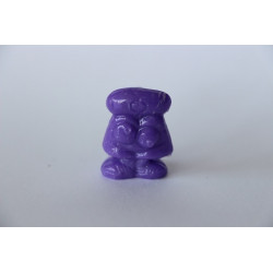 Silly - GoGo's Crazy Bones Sports (Football) number 39/40