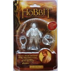 Invisible Bilbo Baggins