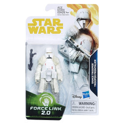 Range Trooper 3.75 inch Star Wars Solo: a Star Wars Story Force Link Action Figure