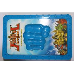 Fistful of Power Empty Battle Box (Blue)