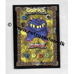 Smocky - Grolls & Gorks card number 12