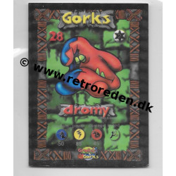 Dromy - Grolls & Gorks Game Card number 28