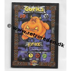 Graz - Grolls & Gorks number 30