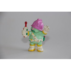 Doozer with Walkie Talkie - Fraggle Rock Schleich figure