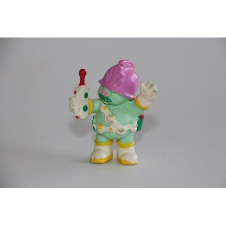 Doozer with Walkie Talkie - Fraggle Rock Schleich figure