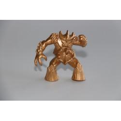 Pitchblack - Gold Version - Gormiti Figure