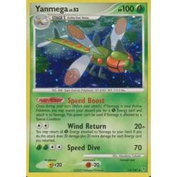 Yanmega - Platinum Supreme Victors - 14/147 - holo rare