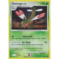 Yanmega - POP series 8 promos - 5/17 - holo rare