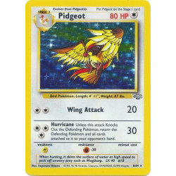 Pidgeot (glimmer/holo)