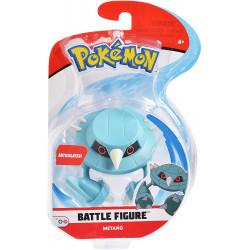 Metang pokemon figure - New battle figure