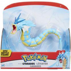 Epic Battle Gyarados Pokemon figure 12 inch