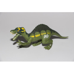 CamoXtreme Swamp Spinosaurus Jurassic Park 3 toy figure