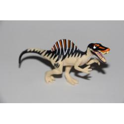 CamoXtreme Desert Spinosaurus Jurassic Park 3 toy figure