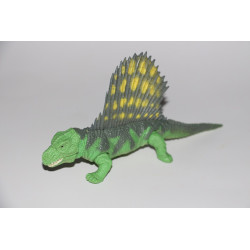 Jurassic Park Dimetrodon figur JP01