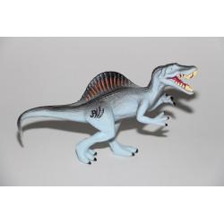 CamoXtreme Arctic Spinosaurus Jurassic Park 3 toy figure