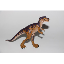 Juvenile Tyrannosaurus Rex The Lost World Jurassic Park Action figure