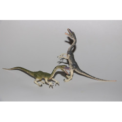 "Coelophysis ""Sprinters"" Jurassic Park figurer JP04"